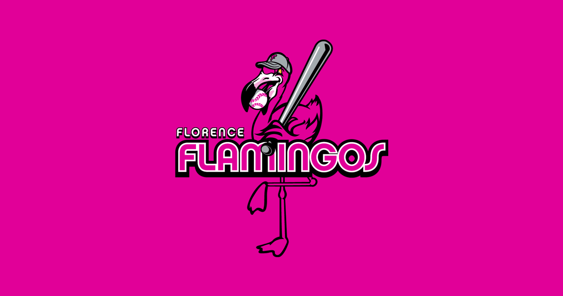 We are the Florence Flamingos